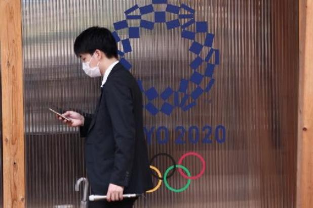 OS 2020 - Eerste coronageval bij buitenlandse atleten die aankomen in Tokio