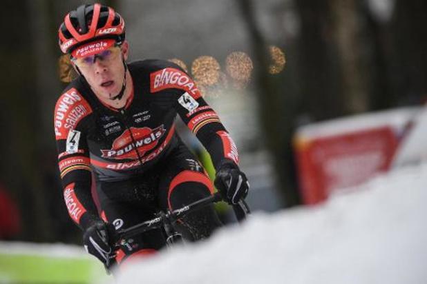 """Trophée X2O - Laurens Sweeck, double vainqueur après une semaine difficile: """"Cela atténue la peine"""""""