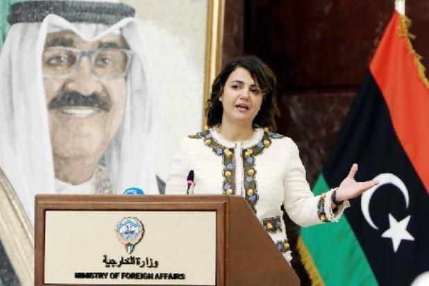 """Conflit en Libye - Début de retrait """"très modeste"""" des mercenaires de Libye"""