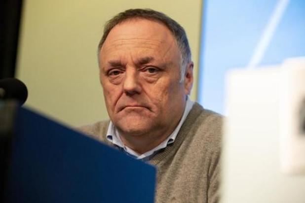 Marc Van Ranst dan toch niet in gesprek met PVDA aan vooravond 1 mei