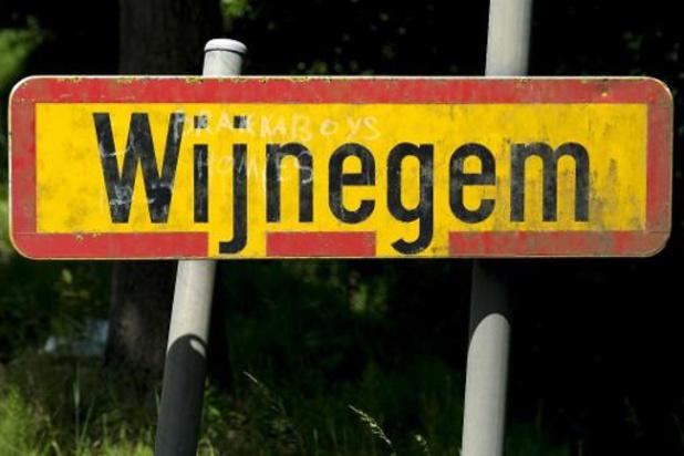 Leen Wouters (N-VA) legt eed af als nieuwe burgemeester van Wijnegem