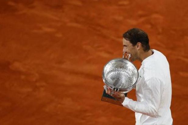 Roland-Garros - La finale entre Rafael Nadal et Novak Djokovic déchiffrée
