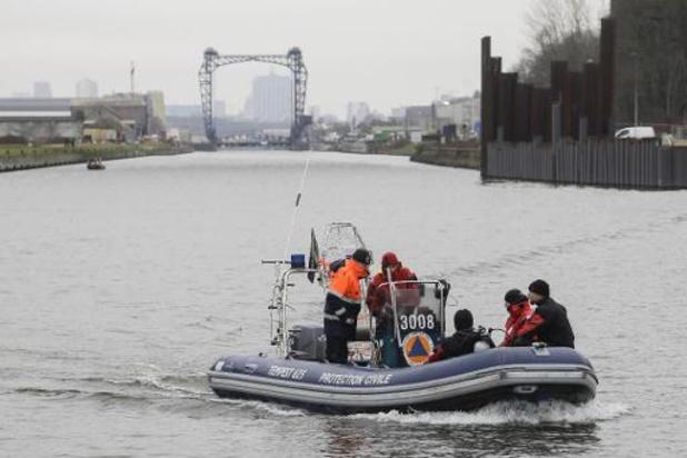 Vilvoorde en Vlaamse Waterweg bespreken betere beveiliging kanaal