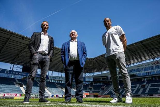 Ambitieus AA Gent mikt op nog meer versterkingen