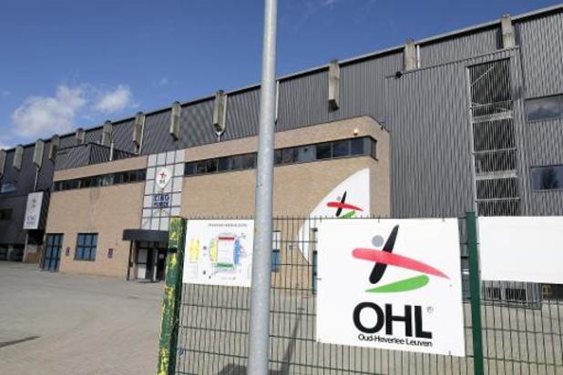 Proximus League - OHL teleurgesteld, maar zal promotie proberen af te dwingen op het veld