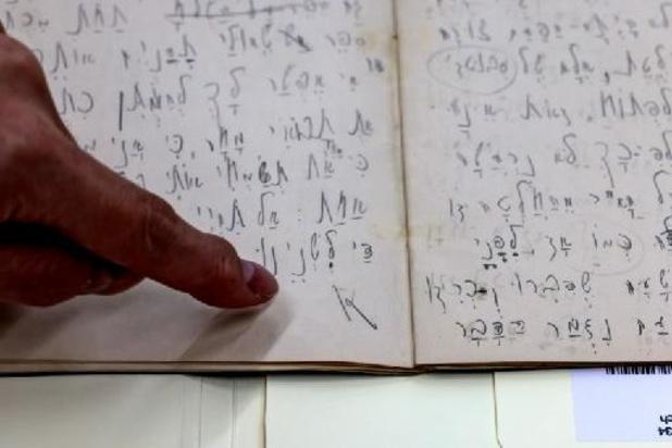 Des écrits et dessins inédits de Kafka accessibles en ligne pour le grand public