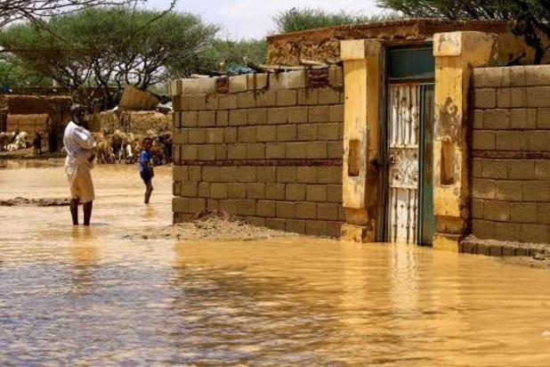 Al meer dan 200 doden na overstromingen in Afrika