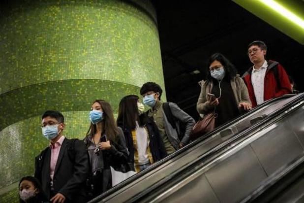 Coronavirus: wie een reis naar China annuleert, is zijn geld kwijt