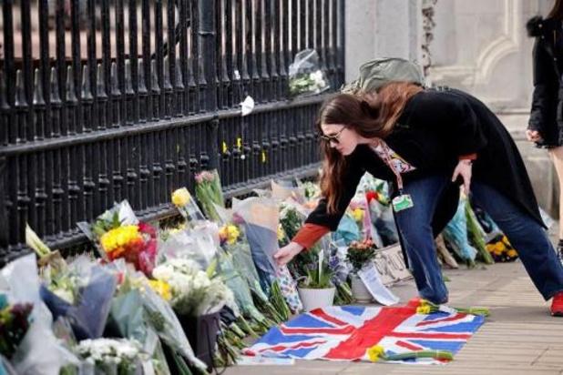 """Après le décès du prince Philip, activation de l'""""Operation Forth Bridge"""""""
