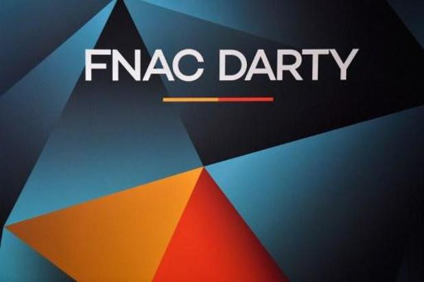 Fnac Darty annonce avoir obtenu un prêt, garantie de l'État français