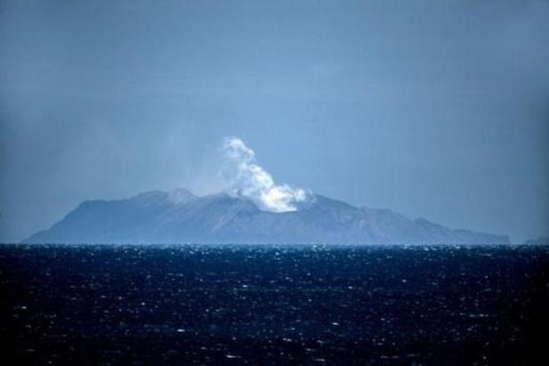 Politie start strafrechtelijk onderzoek na uitbarsting Whakaari/White Island