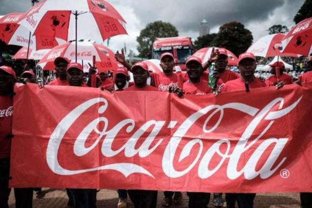 Coca-Cola wil afslanken met 4.000 vrijwillige vertrekken