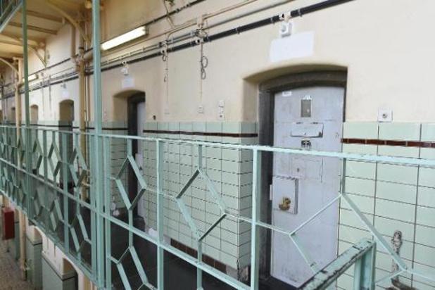 Prisons: les syndicats déposent un préavis de grève pour le 11 décembre