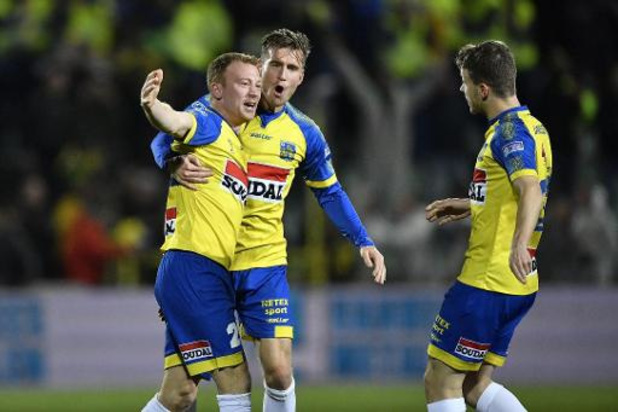 Proximus League - Westerlo komt na belangrijke driepunter tegen Virton voorlopig alleen aan kop