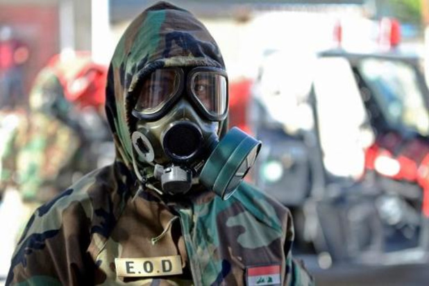 Couvre-feu total en Irak jusqu'au 28 mars