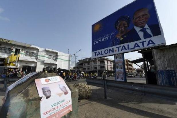 Bénin: tirs lacrymogènes de l'armée contre des manifestants