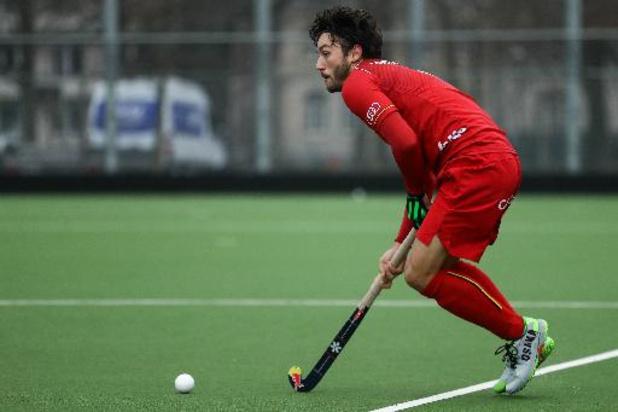 Nederlandse Bloemendaal wint voor de vierde keer EHL