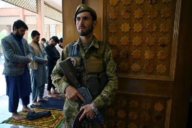 Sinds begin dit jaar al meer dan 100.000 mensen op de vlucht voor conflict in Afghanistan