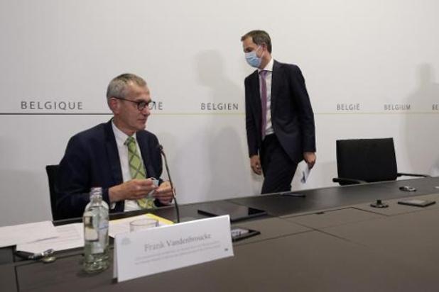 Kamercommissie zet licht op groen voor verlenging gebruik CST