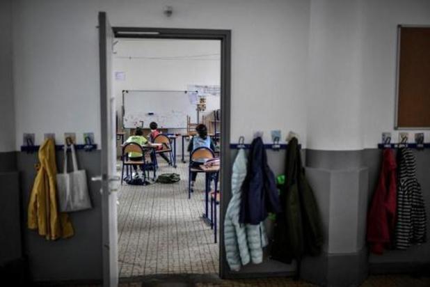 Evaluatie is bevoegdheid van scholen zelf