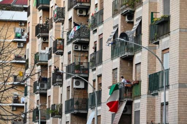 Minder dan 1.000 mensen op intensieve zorgen in Italië, laagste aantal sinds 10 maart