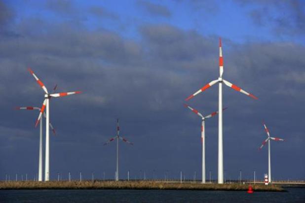 Parcs éoliens en Mer du Nord: équilibre difficile entre crises énergétiques et climatiques