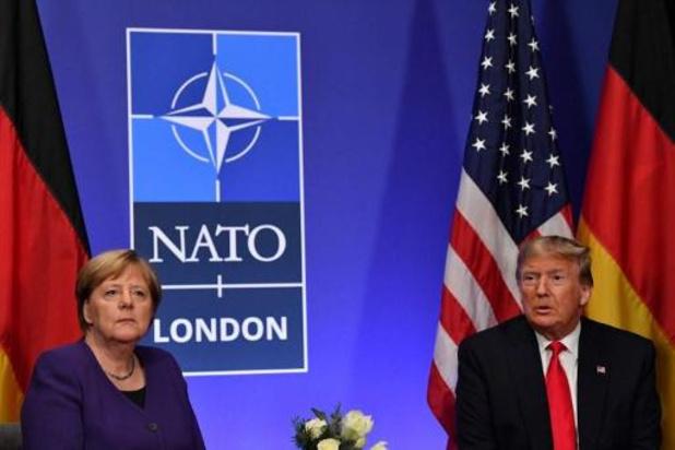 Donald Trump probeert Duits vaccin exclusief voor VS te pakken te krijgen