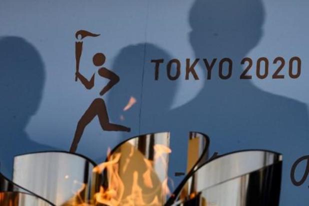 Coronavirus - Atleten die gekwalificeerd waren voor Spelen in 2020 zijn dat ook in 2021