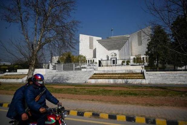Beroep tegen vrijlating hoofdbeschuldigde van moord op Daniel Pearl