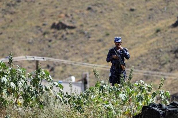 Opnieuw meer dan 130 rebellen gedood bij aanvallen Arabische coalitie in Jemen