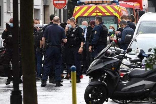 """Deux employés de la production de """"Cash Investigation"""" blessés dans l'attaque à Paris"""