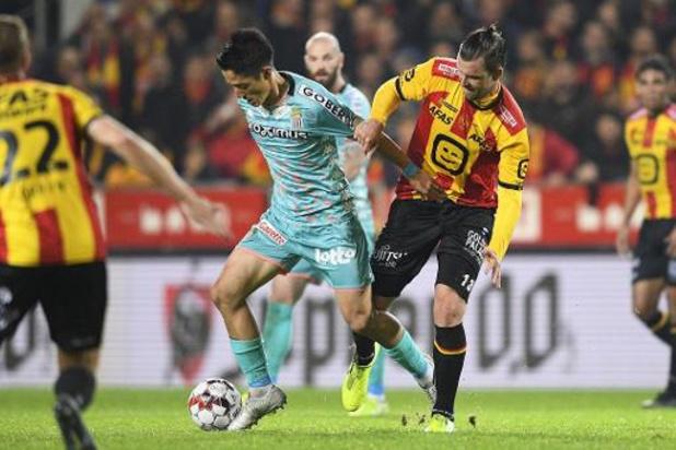 Jupiler Pro League - Charleroi et Malines se quittent sur un partage spectaculaire