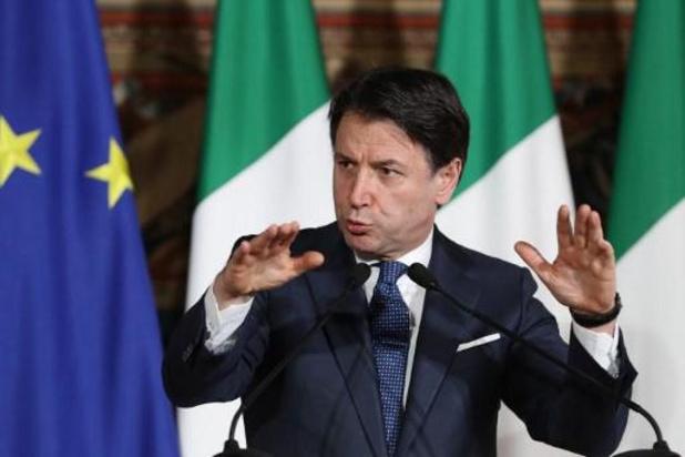 Coronavirus - Mogelijk toch geen Italiaanse koersen: regering wil maand lang geen sportevenementen