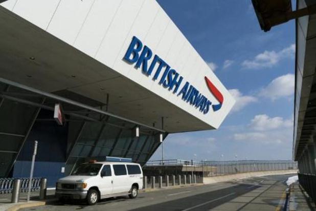 Staking vrachtpersoneel British Airways zet Britse bevoorrading verder onder druk