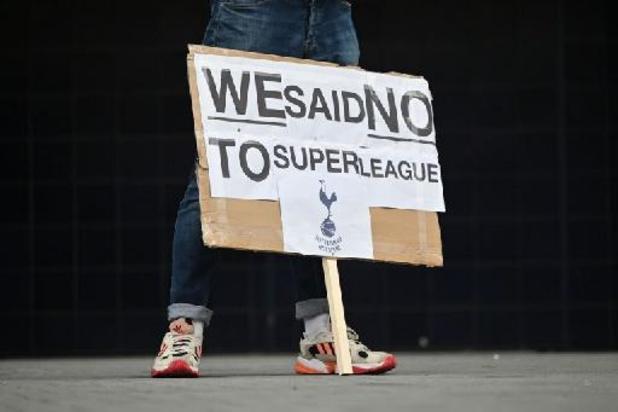Engelse clubs schikken met Premier League voor 25 miljoen euro