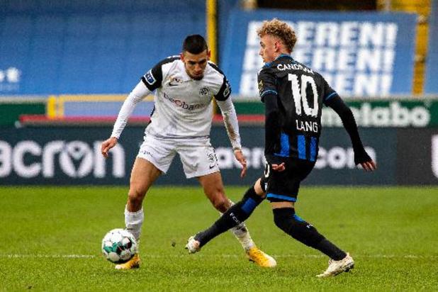 Bruges peut faire un grand pas vers le titre à Genk, Anderlecht reçoit l'Antwerp