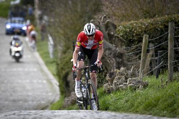 Ronde van de Algarve - Asgreen bezorgt Deceuninck - Quick-Step derde zege