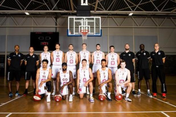Champions League basket (m) - Antwerp lijdt zesde nederlaag