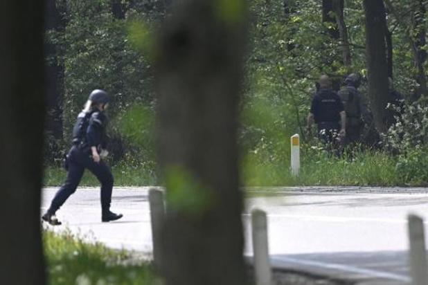 Geweerschoten te horen in Nationaal Park Hoge Kempen