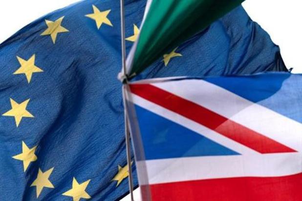 Brexit-chaos stuurt .eu-domeinregels in de war