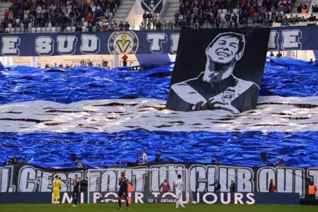 La FIFA ordonne à Cardiff de payer 6 millions d'euros à Nantes pour le transfert de Sala