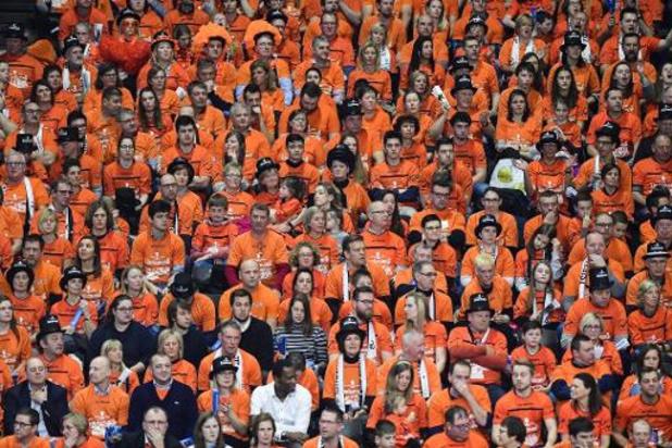 EuroMillions Volley League - Alost s'impose à Gand et conserve sa 1re place