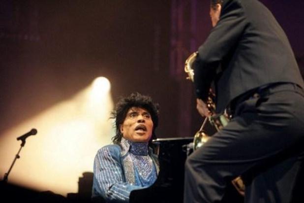 Rock-n'-rollpionier Little Richard op 87-jarige leeftijd overleden