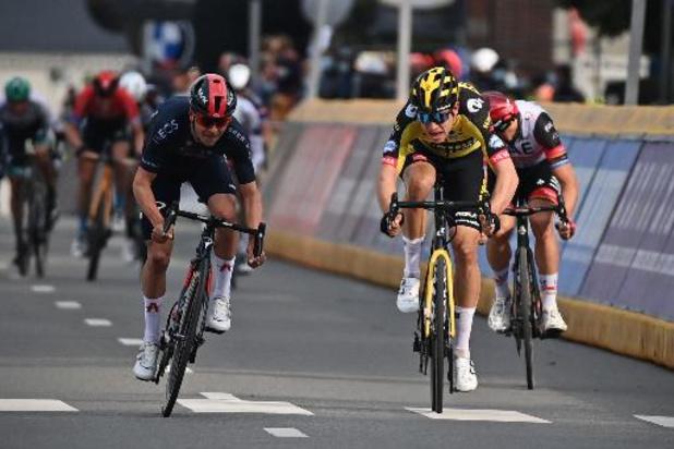 Amstel Gold Race - Van Aert veut finir en beauté, Pidcock rêve de doublé après la Flèche Brabançonne