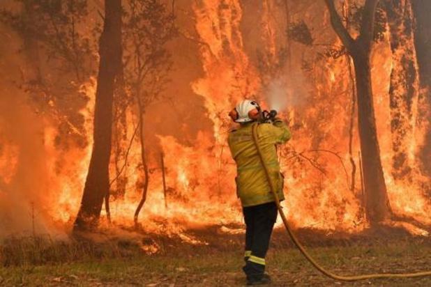 L'état de catastrophe naturelle prolongé au Victoria, les évacuations se poursuivent