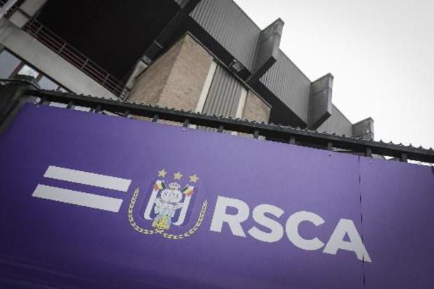 Anderlecht met sous contrat un autre de ses jeunes, Nassim Azaouzi