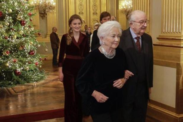 Cérémonie militaire réduite pour l'anniversaire officiel d'Elisabeth II