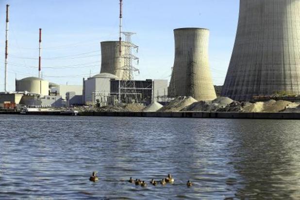 """""""Kerncentrales openhouden bespaart 100 miljoen per jaar"""""""