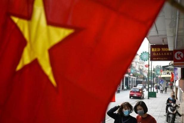 Eerste geval van Zuid-Afrikaanse variant in Vietnam