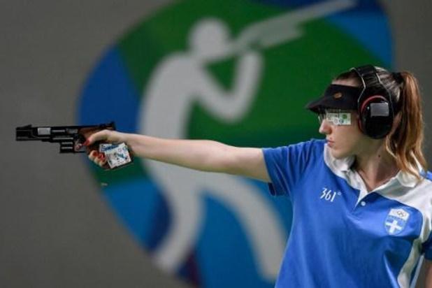 OS 2020 - Voor het eerst opent vrouw olympische fakkelestafette